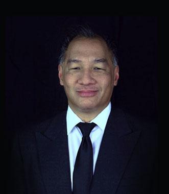 David Taam