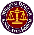Million Dollar Advocates Forum